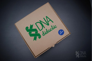 Kit Elemental DNA Didactic